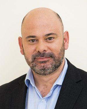 Milton Andreou – Partner
